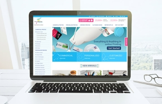 Online Printing – For Reducing Wastage & Fastest Delivery!