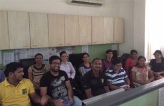 Web Designer & Web Developer's Group