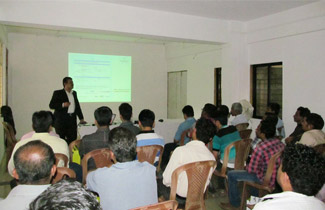 Advertising Agency's  Association Kolhapur