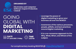 Going Global With Digital Marketing