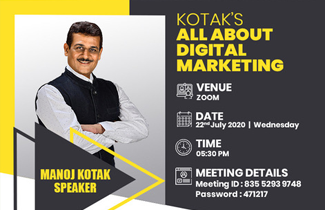 All About Digital Marketing For ROTARY CLUB OF BOMBAY MID-TOWN