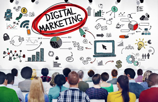DIGITAL MARKETING – DIGITAL WAY OR NO WAY!