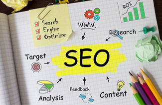 Off Page SEO : Make other web pages publish your website's link!
