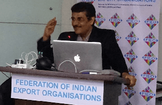 74th Digital Marketing Session Organized by Federation Of Indian Export Organizations