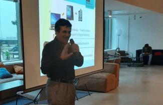 Digital Marketing Session For Business Owners & Professions @ WeWork, Vikhroli