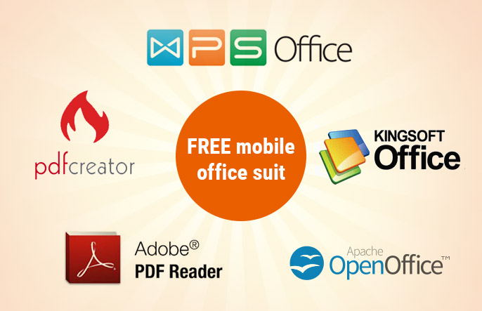 FREE WPS Office Suit