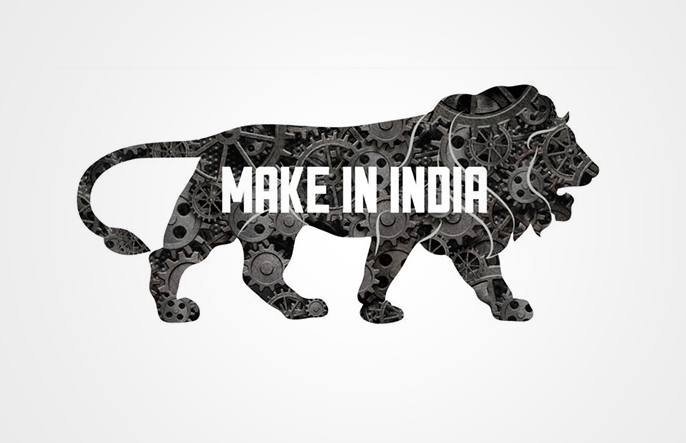 Make In INDIA or Use in INDIA ?