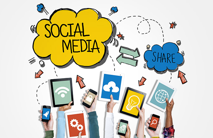 Is It A Social Media Or Commercial Media?